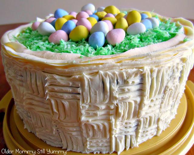 Easter Carrot Cake  Carrot Cake The Perfect Dessert for Easter