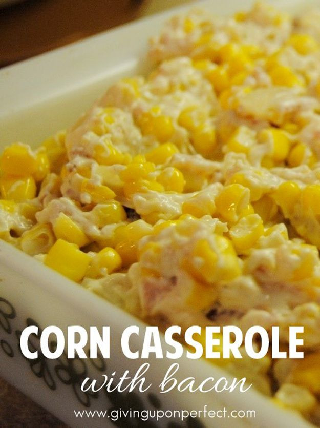 Easter Casseroles For Dinner  28 Easter Recipes You'll Crave All Year Round
