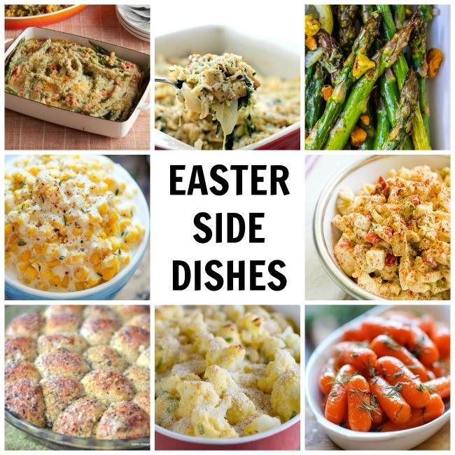 Easter Casseroles For Dinner  8 Easter Side Dishes