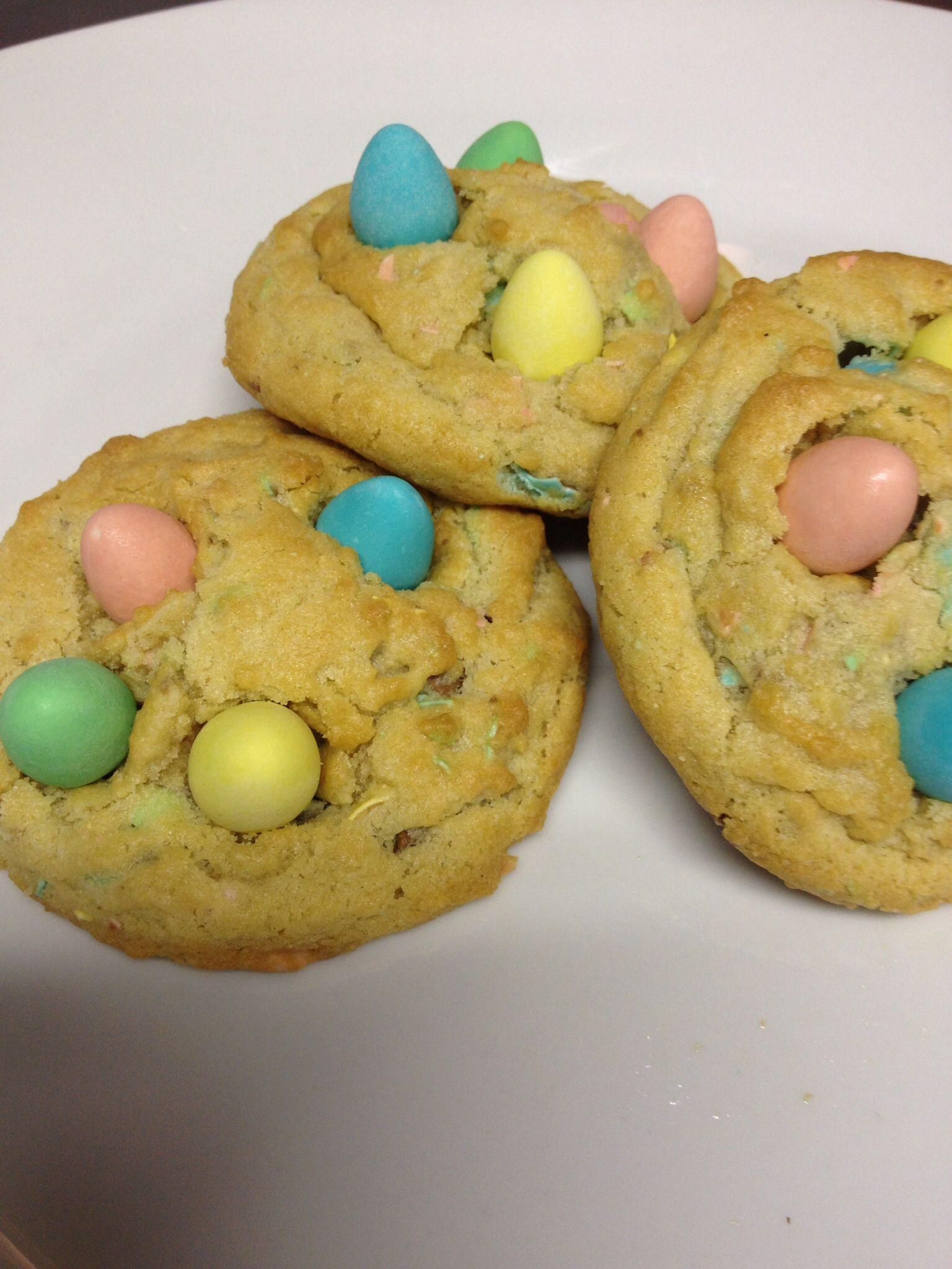 Easter Cookies Recipe  Easter cookies Recipes