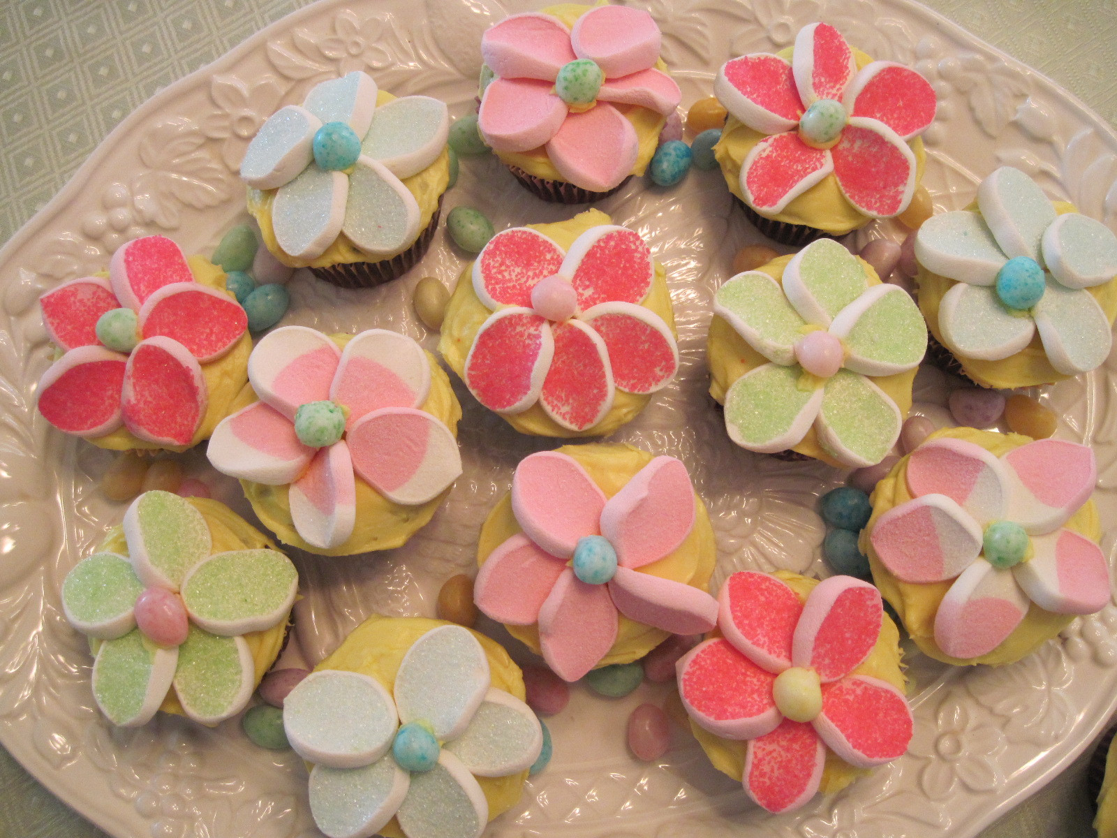 Easter Cupcakes Ideas  Hop Down the Bunny Trail for These Easter Treats