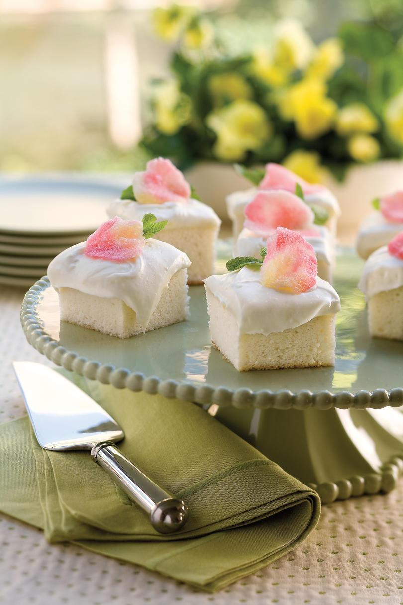 Easter Dessert Recipes  Divine Easter Dessert Recipes Southern Living