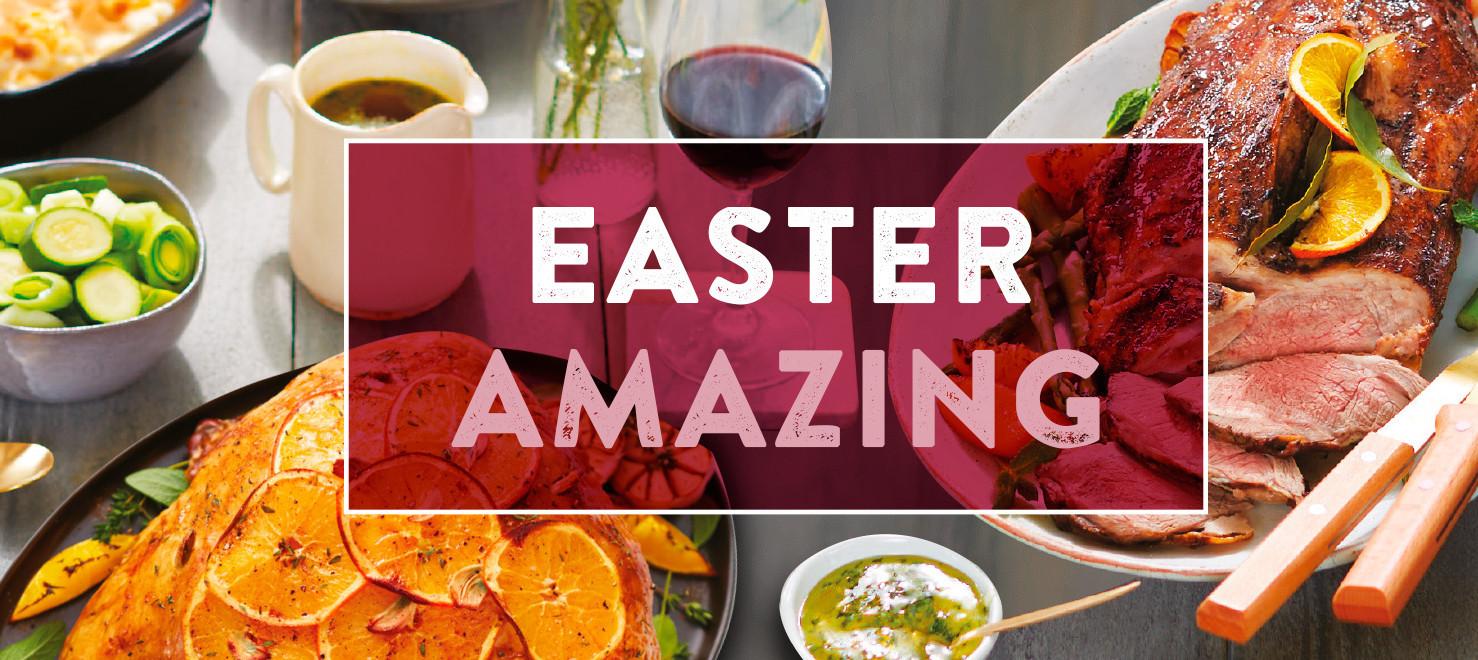 Easter Desserts 2019  Easter 2018