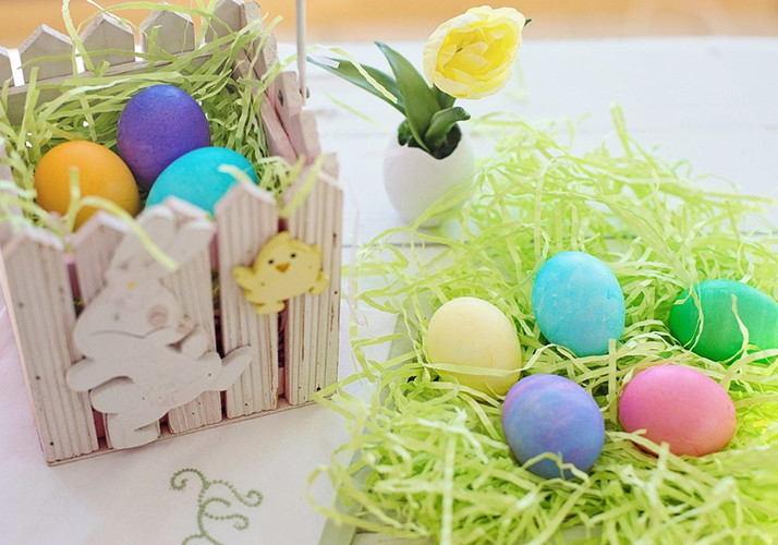 Easter Desserts 2019  Best Easter Gifts Baskets Decor and More for 2019