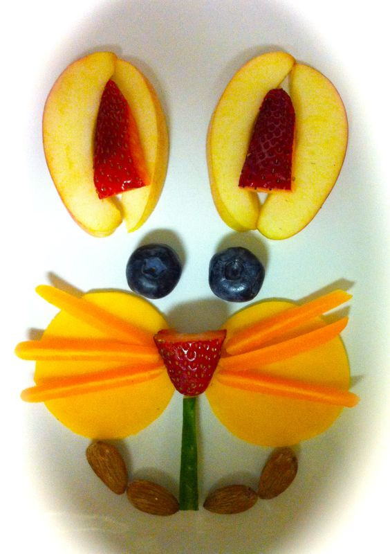 Easter Desserts For Kids  20 Kids Easter Treats that Are Actually Good for Them