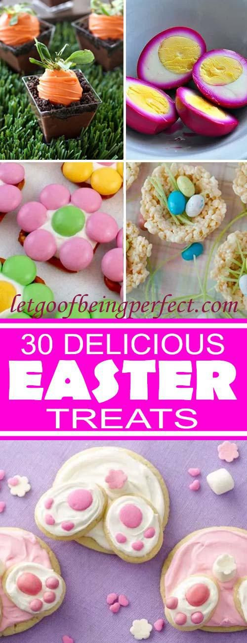 Easter Desserts Pinterest  Best 25 Cute easter desserts ideas on Pinterest