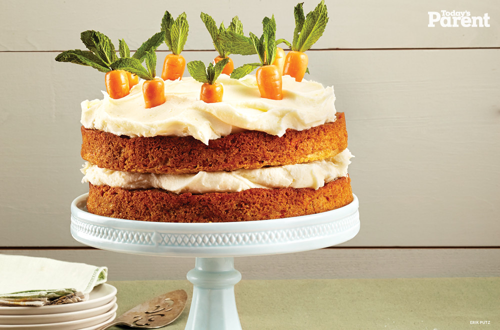Easter Desserts Recipes  Easter recipes 10 desserts worthy of your family