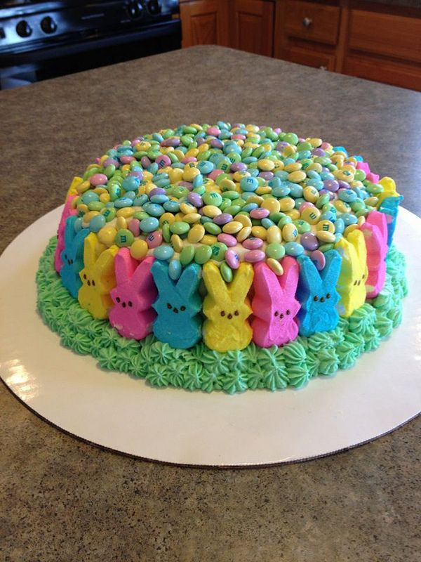 Easter Desserts With Peeps  17 Best images about Happy Easter Food Treats on