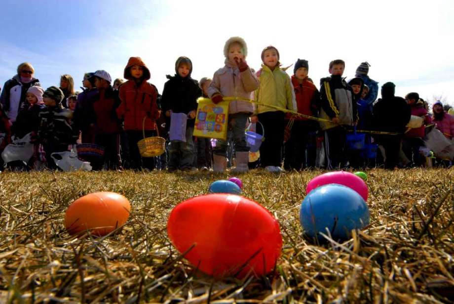 Easter Dinner Albany Ny  Easter events calendar Times Union