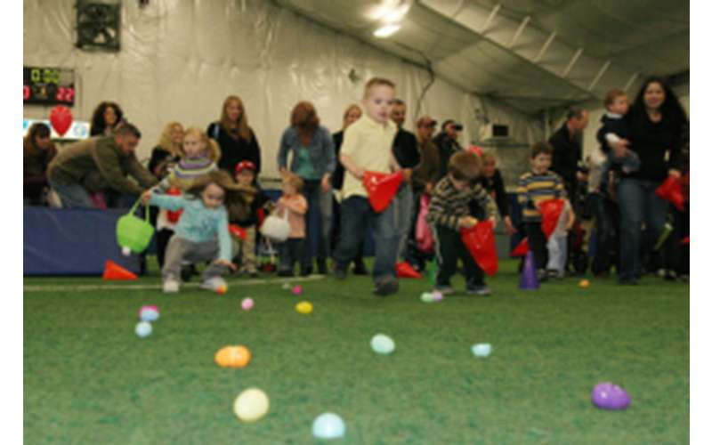 Easter Dinner Albany Ny  Afrim s Sports 4th Annual Easter Egg Hunt Saturday Mar