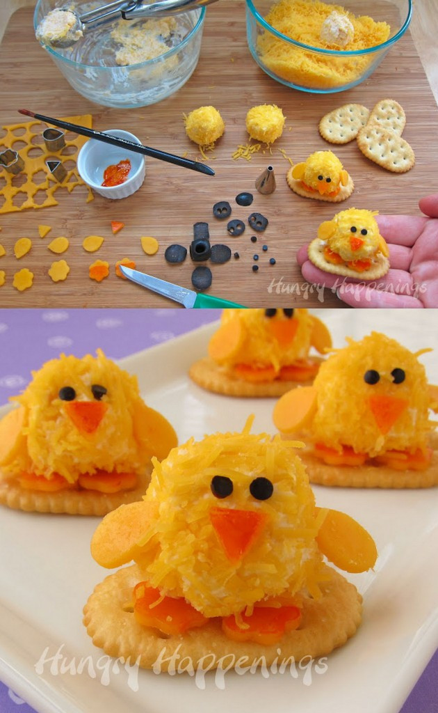 Easter Dinner Appetizers  15 Creative Easter Appetizer Recipes