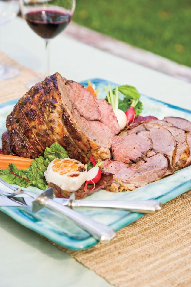 Easter Dinner Boston  Classic Main Dishes for Your Easter Dinner