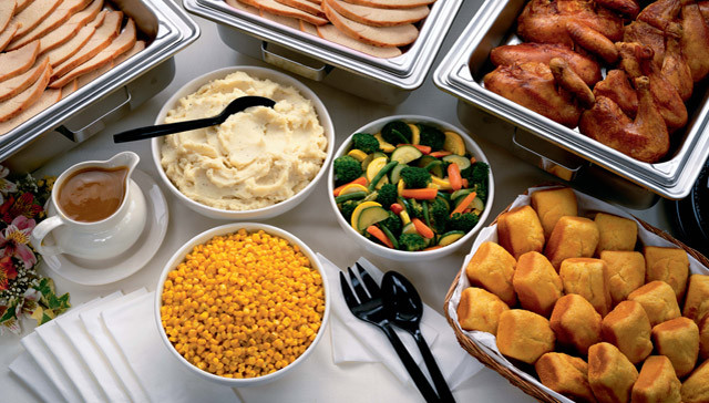 Easter Dinner Catering  Easter Dinner Made Easy w Boston Market Gift Card
