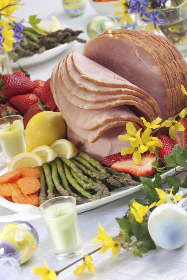 Easter Dinner Chicago  Easter hams Everything you always wanted – and needed