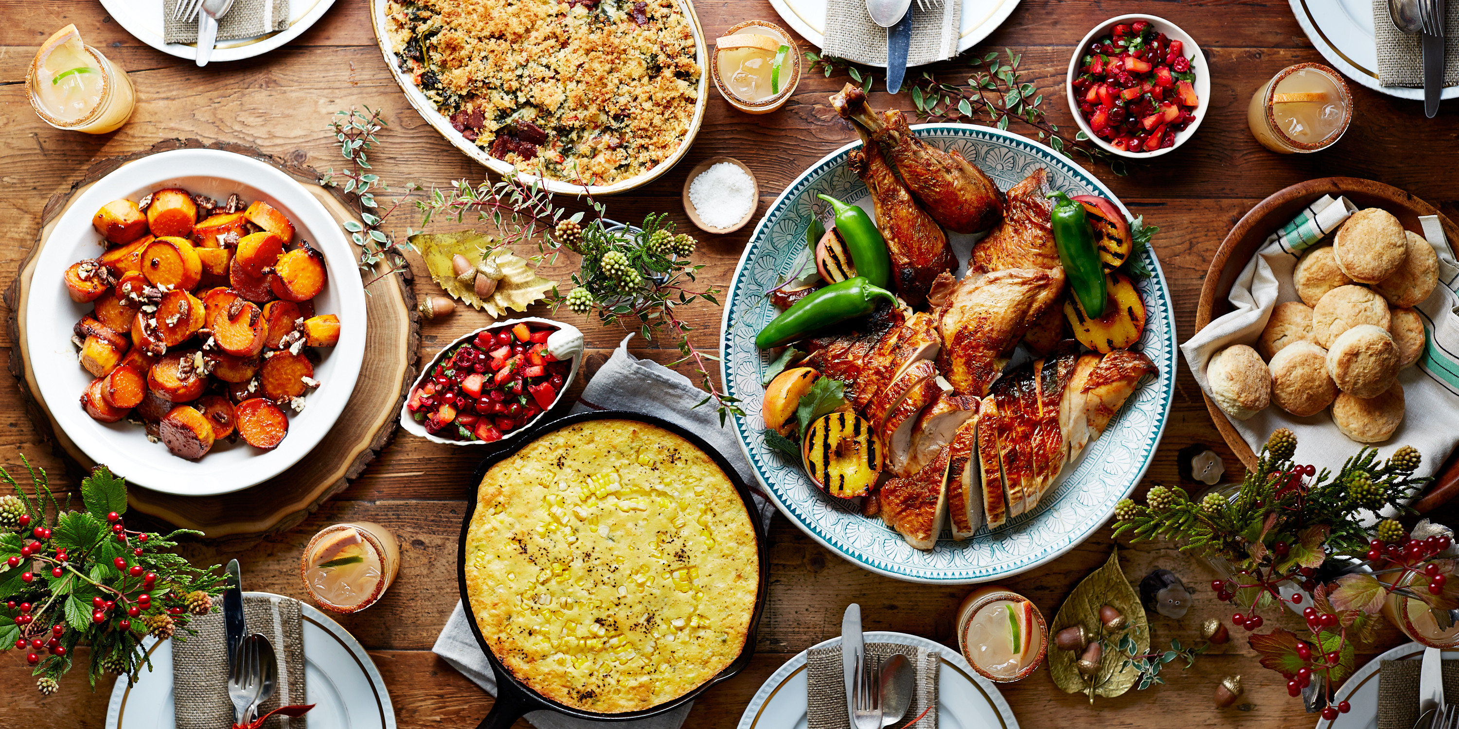 Easter Dinner Delivery  Pinterest Thanksgiving Menu Top Thanksgiving Recipes on