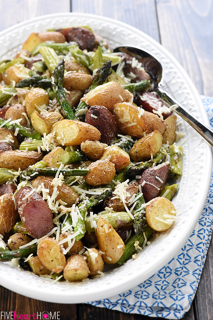 Easter Dinner Dishes  Easter Side Dishes More than 50 of the Best Sides for