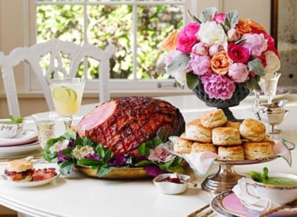 Easter Dinner For 2  Easter Dinner Ideas
