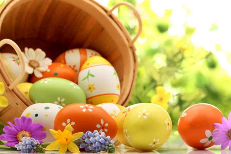 Easter Dinner Ideas 2019  Easter Monday 2019