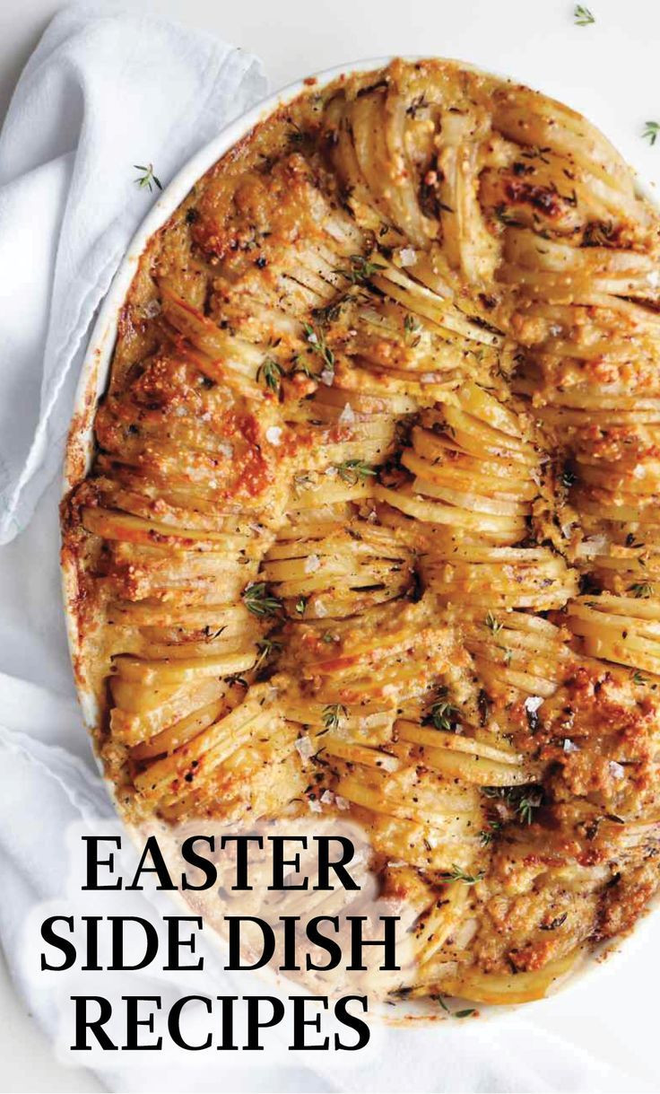 Easter Dinner Ideas Martha Stewart  17 Best ideas about Side Dishes For Ham on Pinterest