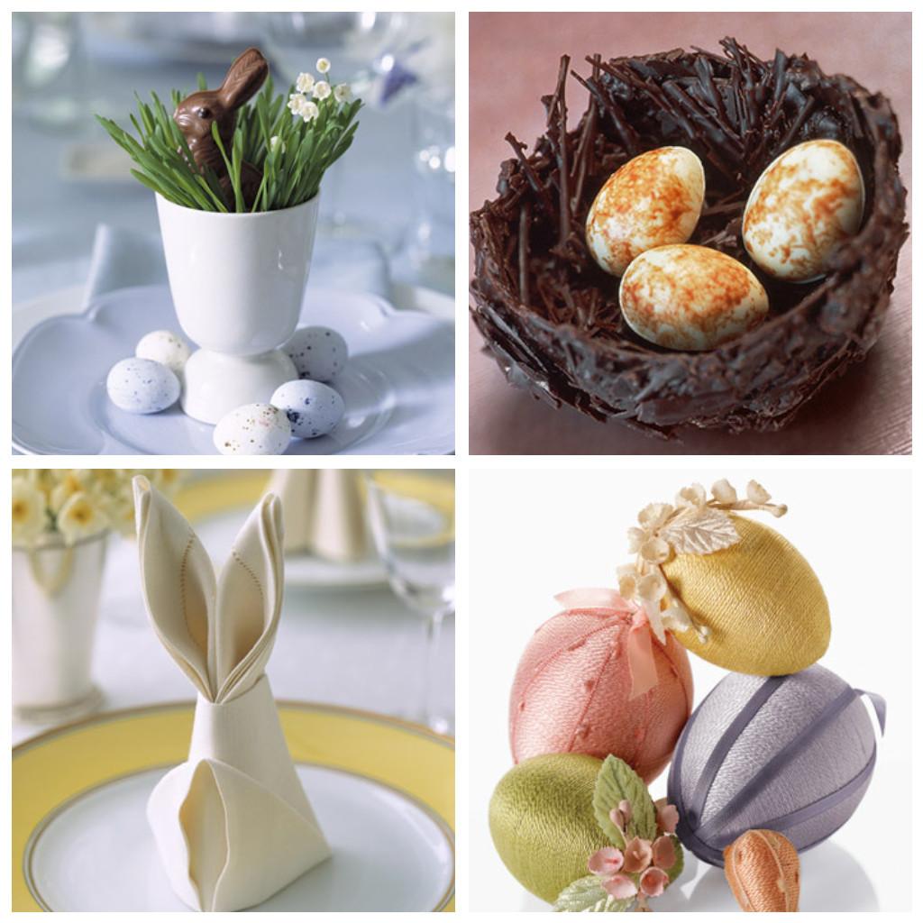 Easter Dinner Ideas Martha Stewart  The Design Boards Hosting an Easter Brunch