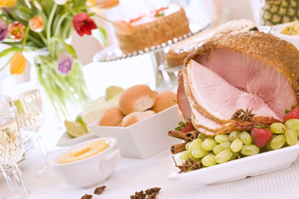 Easter Dinner Ideas.No Ham  Polish Easter Dinner Recipes Collection