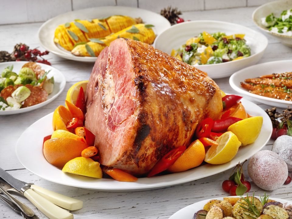 Easter Dinner Ideas No Ham  20 Non Traditional Easter Dinner Ideas