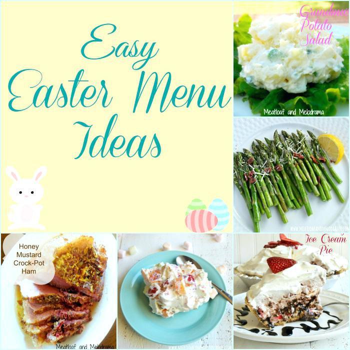 Easter Dinner Ideas.No Ham  Easter Dinner Ideas Style Stuffed Leg Lamb No Ham