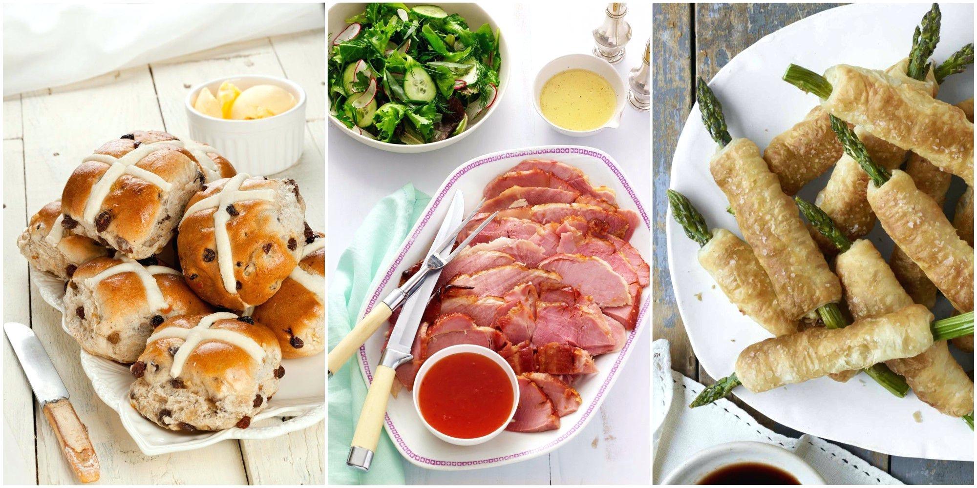 Easter Dinner Ideas No Ham  easter dinner ideas no ham – starifo