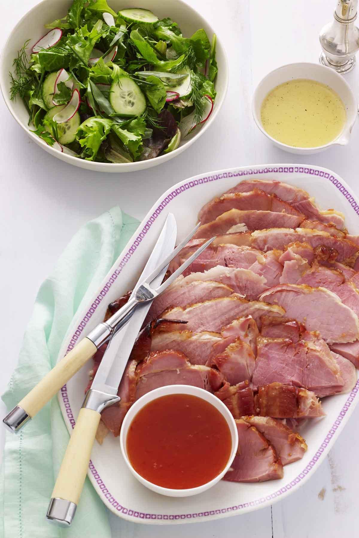 Easter Dinner Ideas No Ham  21 Easy Easter Dinner Ideas Recipes for the Best Easter