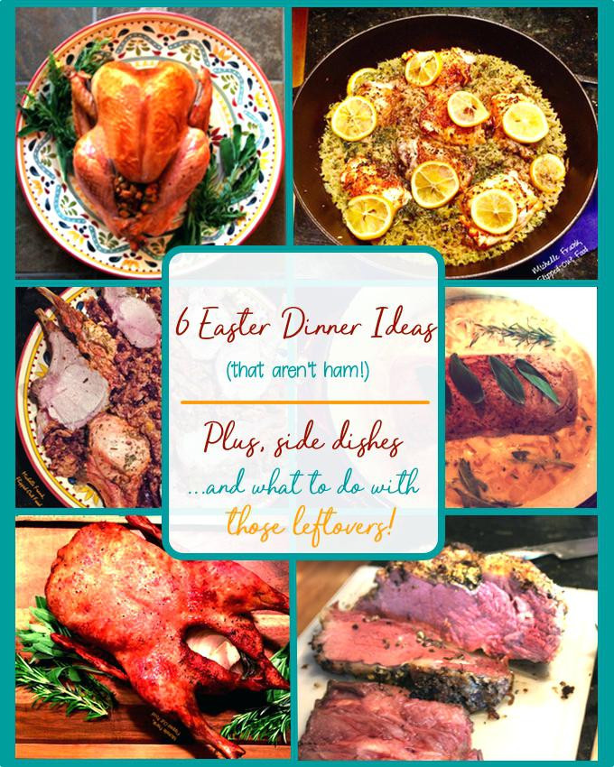 Easter Dinner Ideas No Ham  Easter Dinner Ideas Style Stuffed Leg Lamb No Ham