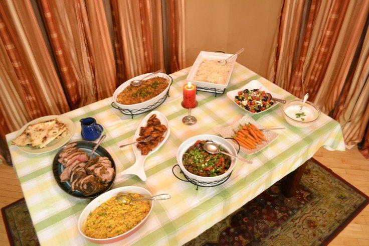 Easter Dinner Ideas Pinterest  My Easter dinner Recipes