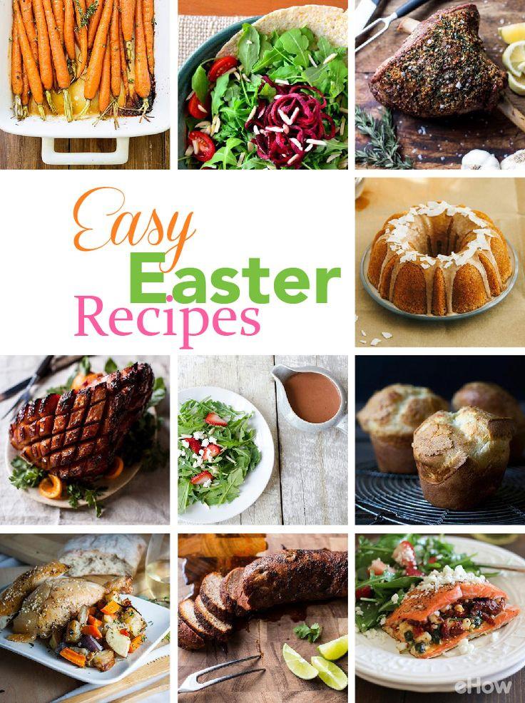 Easter Dinner Ideas Pinterest  Best 25 Traditional easter food ideas only on Pinterest