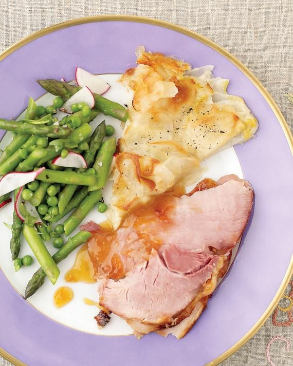 Easter Dinner Ideas With Ham  Easter Entertaining