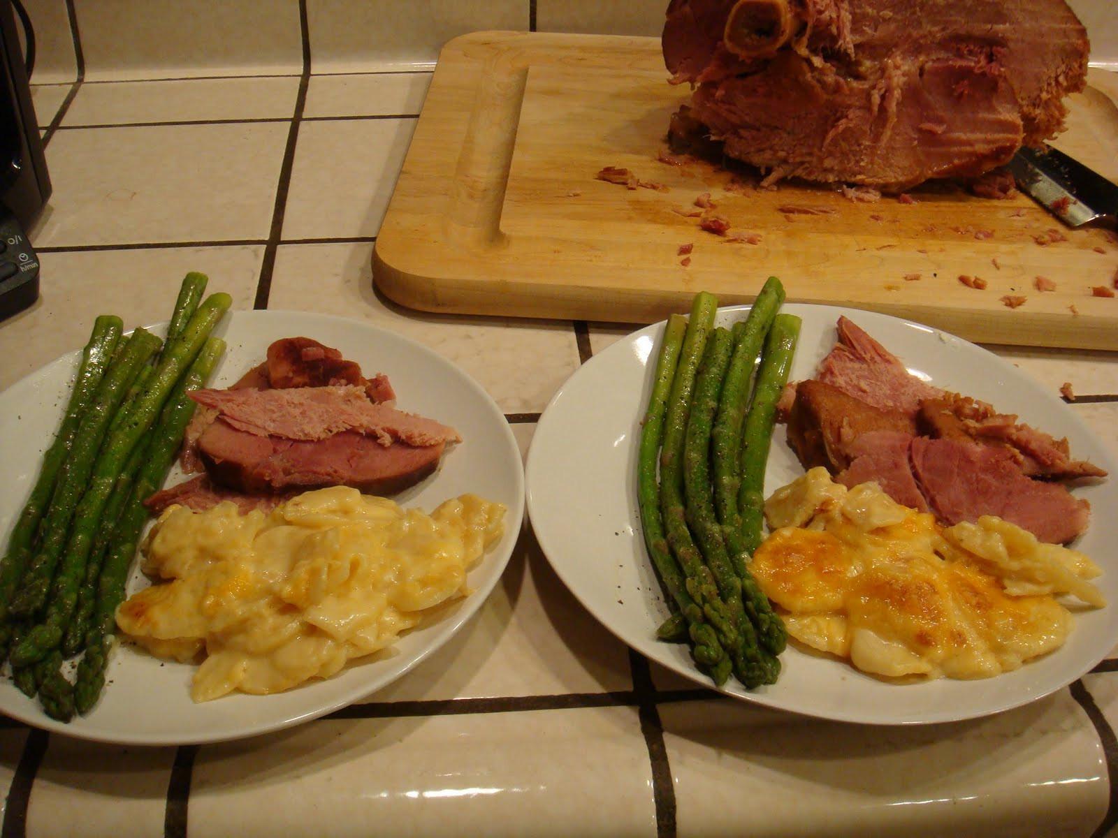 Easter Dinner Ideas With Ham  Gourmet Gibbs Bunny s Secret Mormon Family Recipe