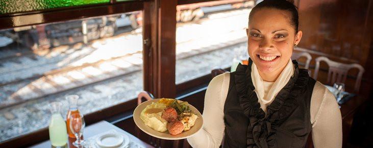 Easter Dinner Lancaster Pa  Dining Car Strasburg Rail Road