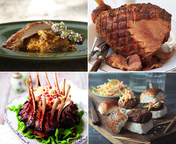 Easter Dinner Main Course  7 Easter main course recipe ideas from slow roasted lamb