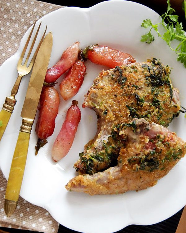 Easter Dinner Main Course  Easter Dinner Recipe 12 Elegant Main Courses to Add to