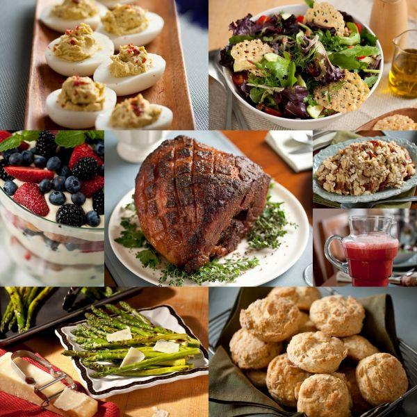 Easter Dinner Meat Ideas  Easter Food Ideas for Children