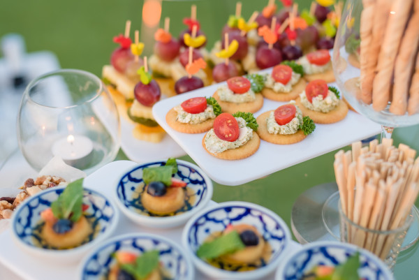 Easter Dinner Menu For A Crowd  15 crowd pleasing appetisers for your Easter dinner