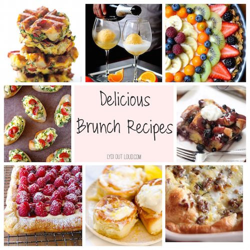 Easter Dinner Menu For A Crowd  408 best Cooking for a Crowd images on Pinterest