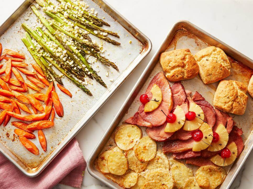 Easter Dinner Menu Ideas And Recipes  90 Delicious Sunday Dinner Ideas Easy and Quick [For Two