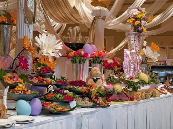 Easter Dinner Orlando  Easter Buffet Ideas