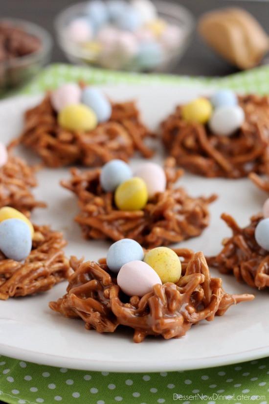 Easter Dinner Side Dish Ideas  25 Satisfying Easter Menu Ideas HoneyBear Lane