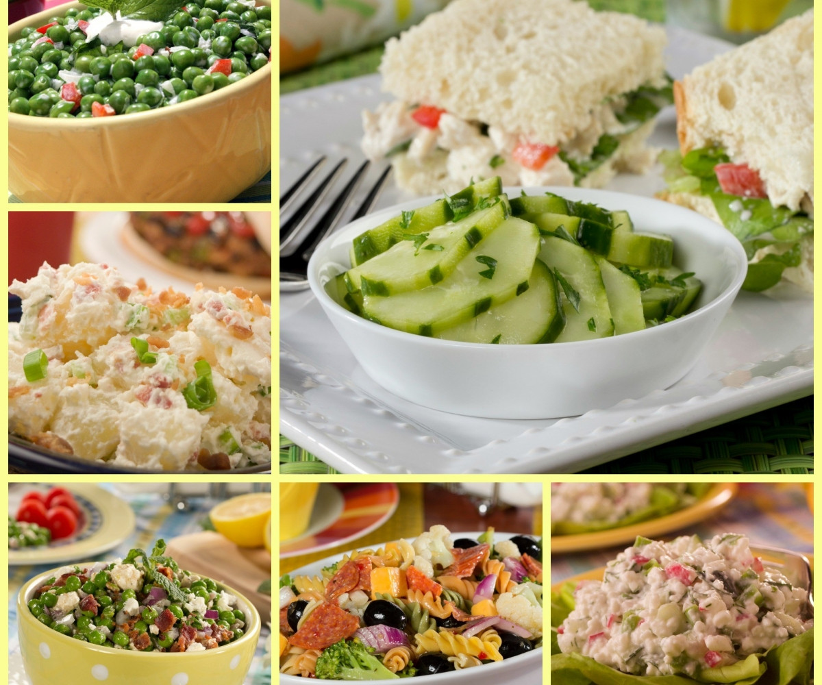 Easter Dinner Side Dishes  Easter Dinner Side Dishes Healthy In Impressive All Green