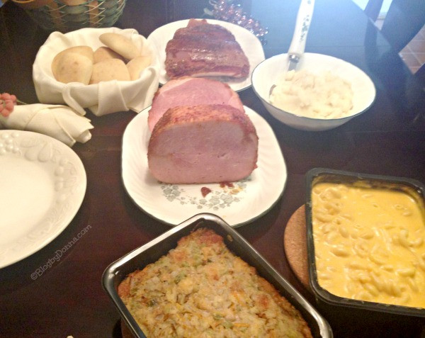 Easter Dinner Without Ham  HoneyBaked Ham Easter Tips 4