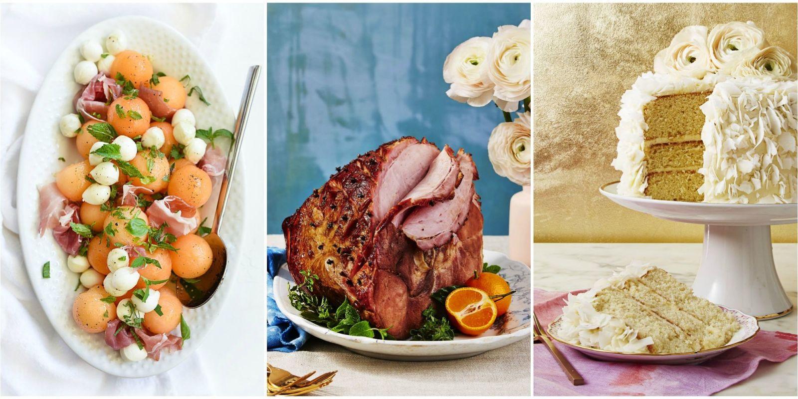 Easter Dinners Menu  55 Easter Dinner Menu Ideas Easy Recipes for Easter Dinner
