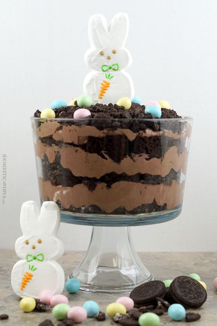 Easter Dirt Cake Recipe  The 25 best Traditional trifle recipe ideas on Pinterest