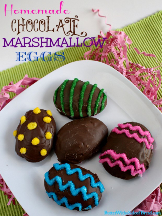 Easter Egg Desserts  16 Easy and Tasty Easter Desserts to Make this Year