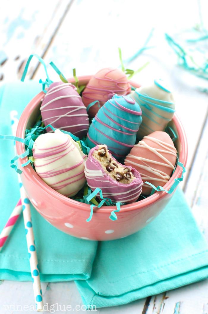 Easter Egg Desserts  50 Easy Easter Desserts Recipes for Cute Easter Dessert