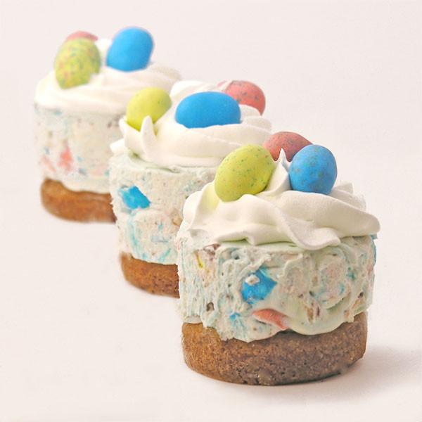 Easter Egg Desserts  Nothing Quite Says Easter Like Robin s Eggs B Lovely